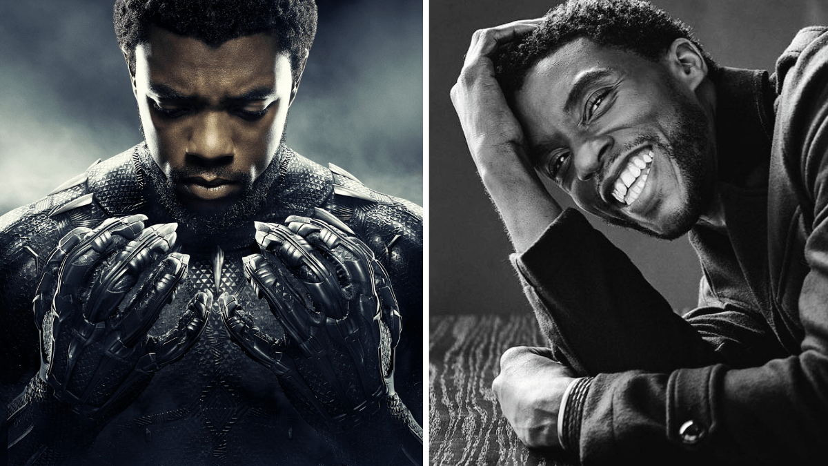 Chadwick Boseman, Chadwick Boseman disney plus tribute, Chadwick Boseman: A Tribute for a king