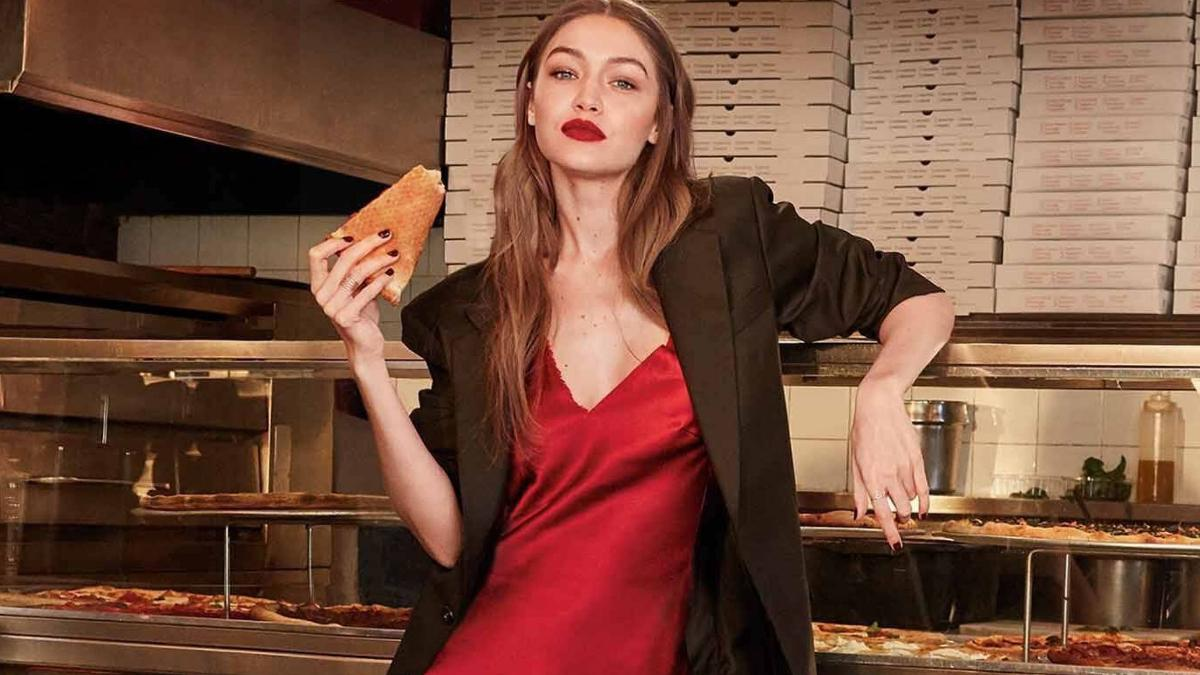 Gigi Hadid Pregnancy Cravings