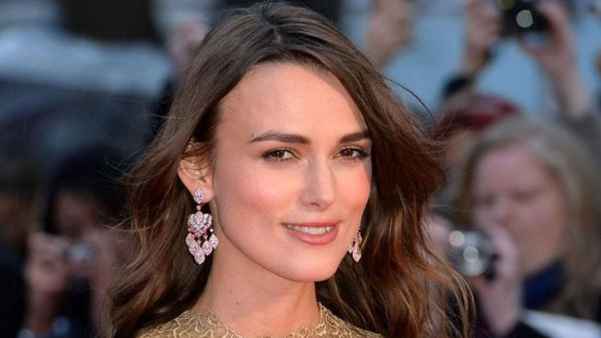 Keira Knightley REVEALS That Her Daughter Started Walking When She Was 9 Months Old
