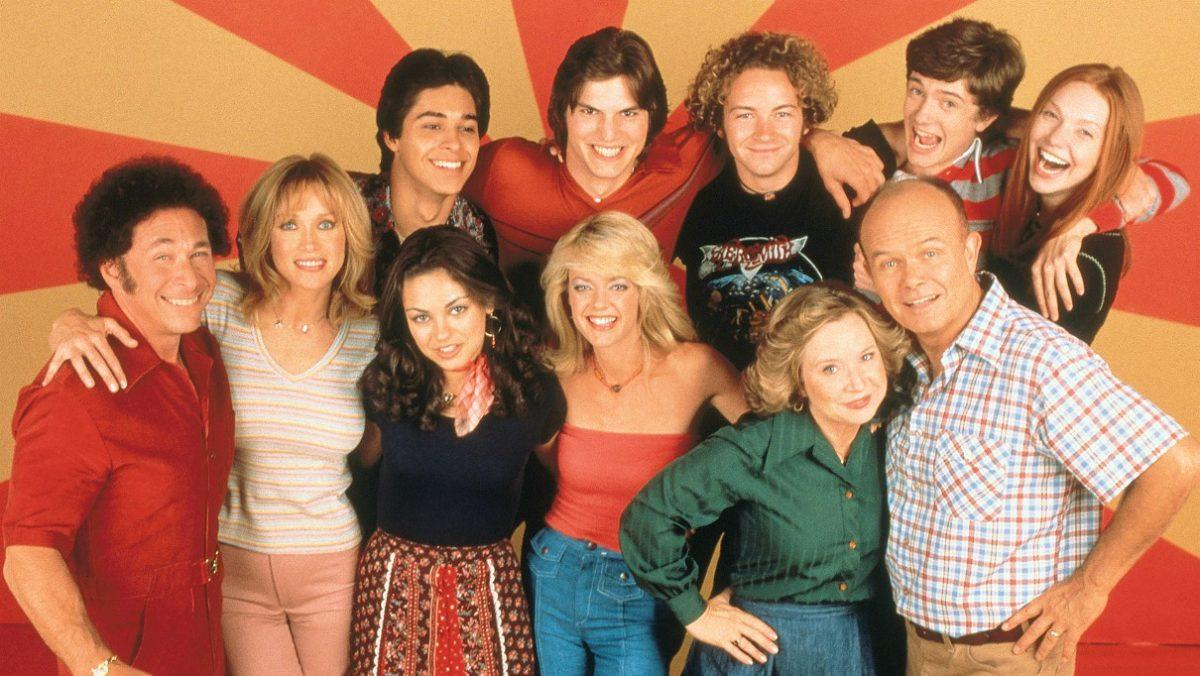 That '70s Show Leaves Leaving Netflix