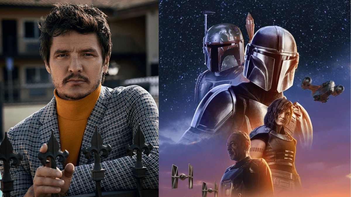 Pedro Pascal S Alleged Beef With Star Wars Mandalorian Season 2