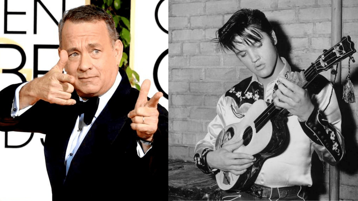 tom hanks elvis presley biopic