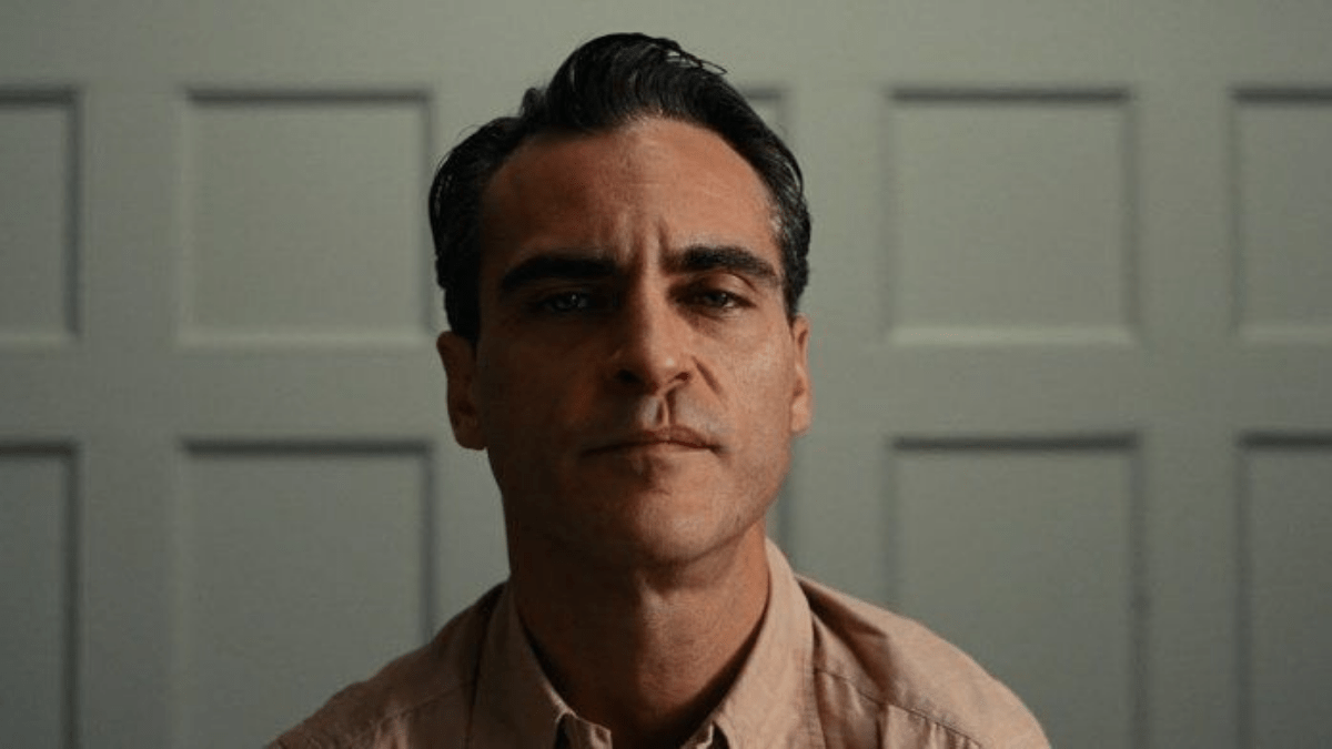 Joaquin Phoenix movies