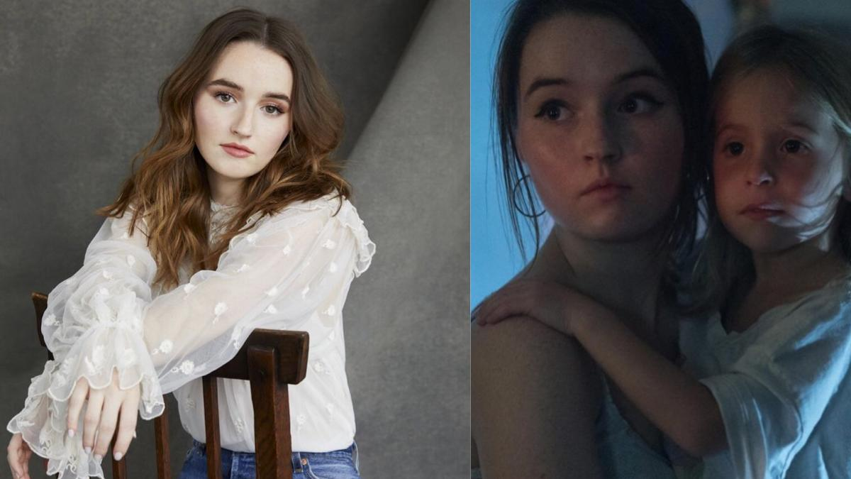 Kaitlyn Dever talks Monsterland on Jimmy Fallon