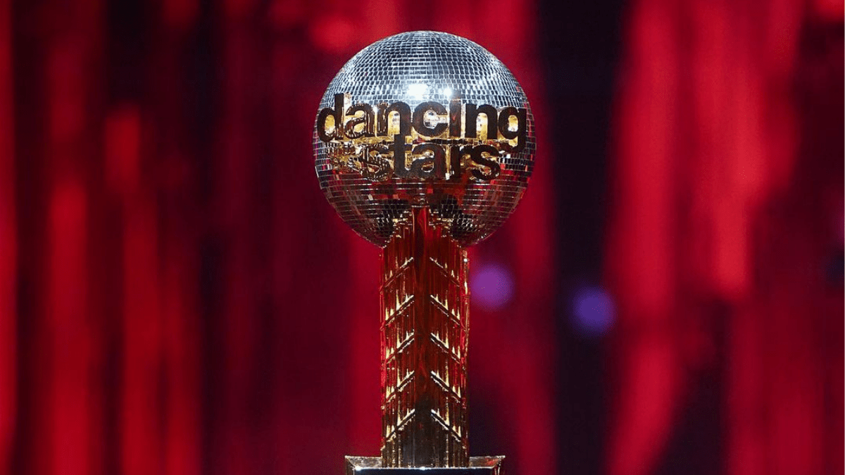 Dancing With the Stars season finale