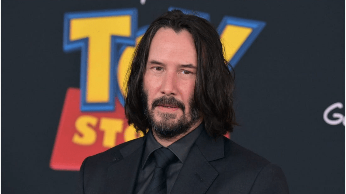 Keanu Reeves Movies