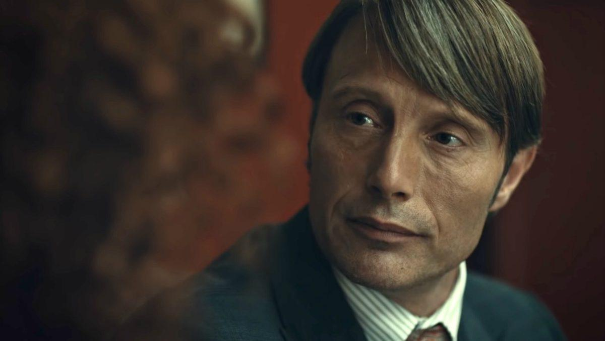 Mads Mikkelsen Fantastic Beasts and Where To Find Them 3 Johnny Depp
