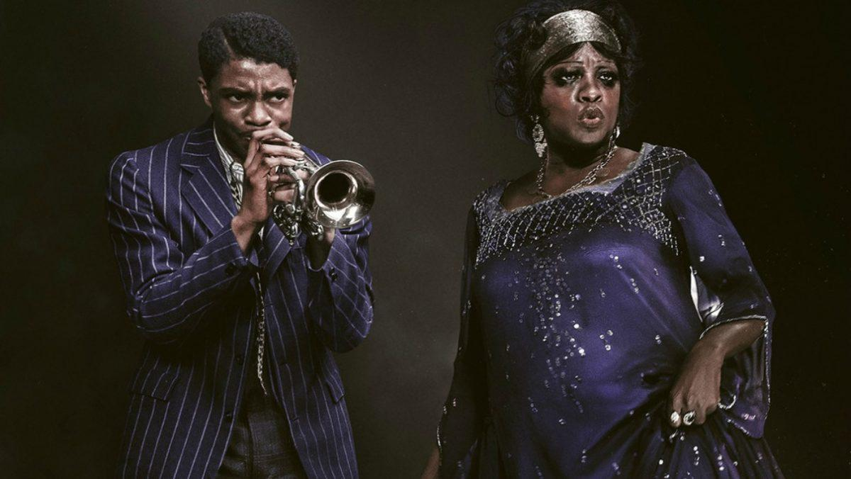Ma Rainey's Black Bottom Viola Davis Chadwick Boseman