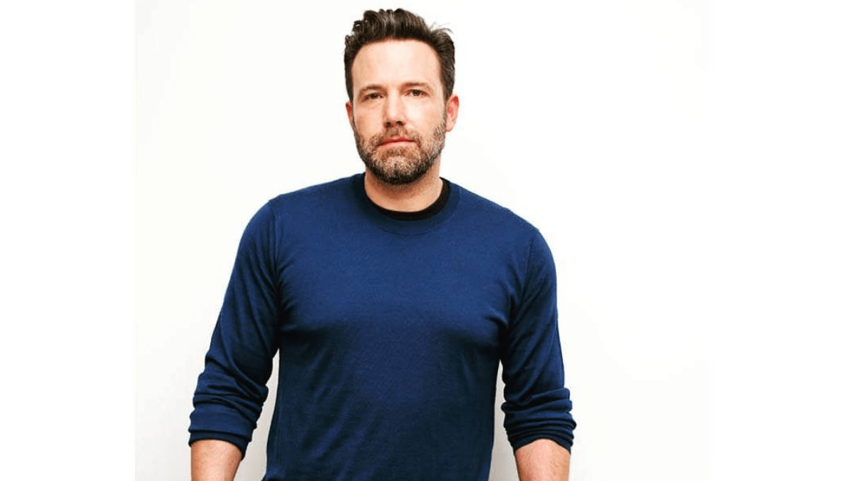Ben Affleck 'Keeper of the Lost Cities'
