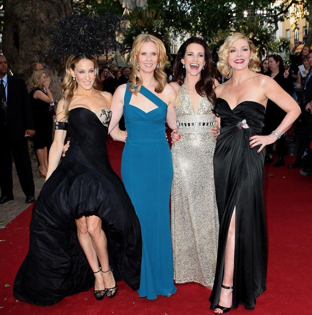 Kim Cattrall will not be seen in Sex and the City revival