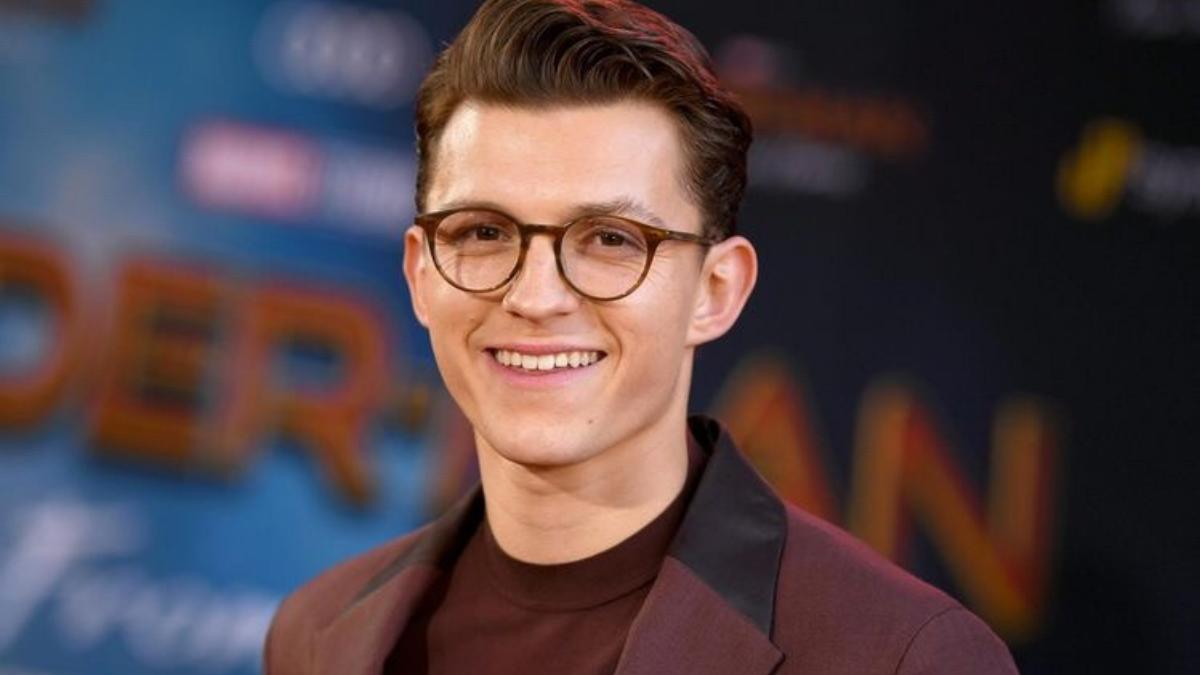 Tom Holland Spider Man 3