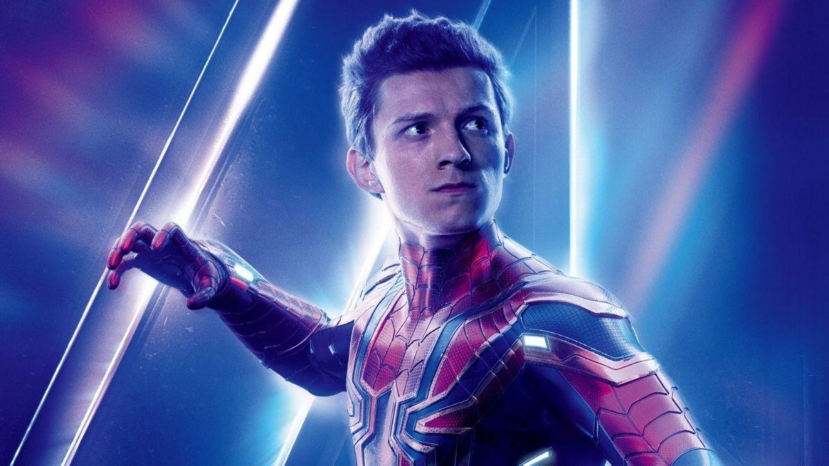 Tom Holland's Spider-Man contract, Tom Holland, Spider-Man: No Way Home