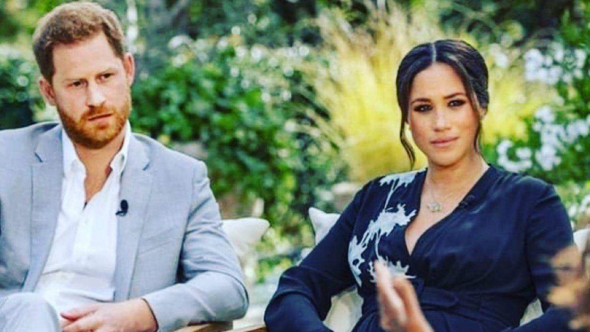 Meghan Markle interview 1