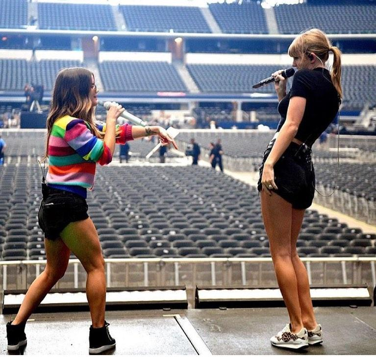 Taylor and Maren
