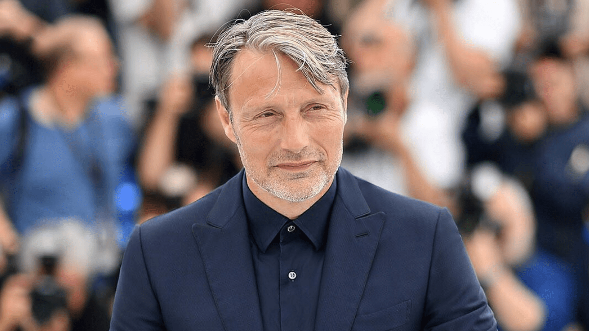 Mads Mikkelsen Indiana Jones 5