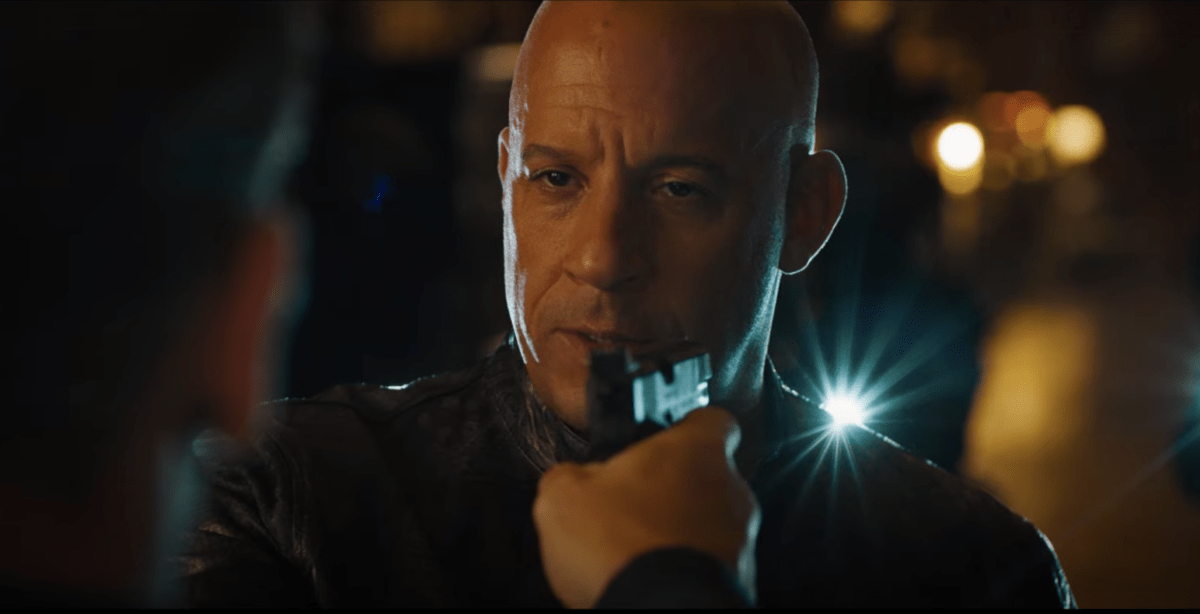 F9 fast and furious 9 trailer Vin Diesel (1)