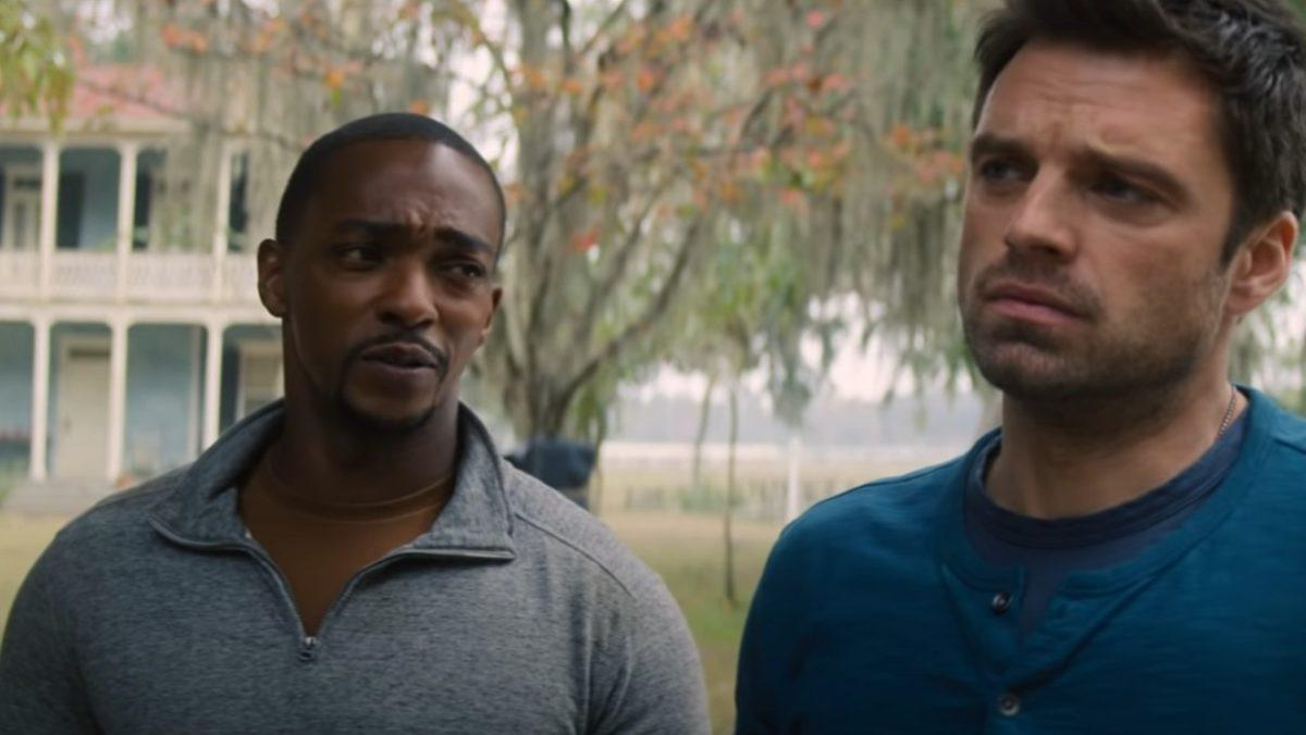 The Falcon and The Winter Soldier (1)