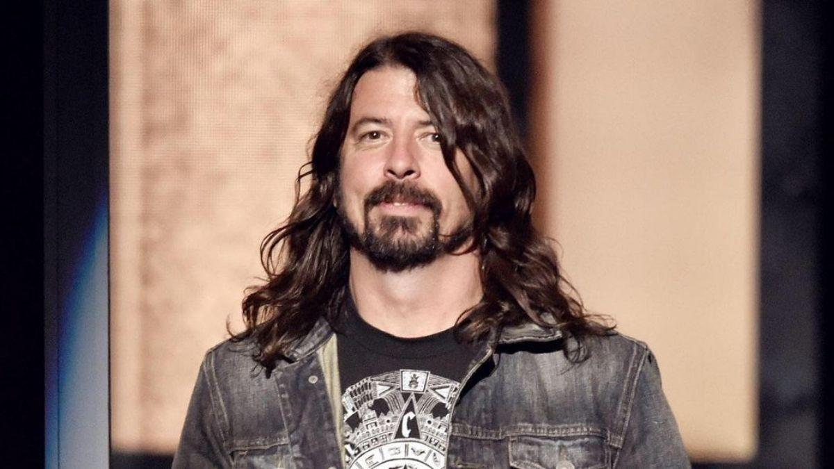 dave grohl foo fighters cover picture