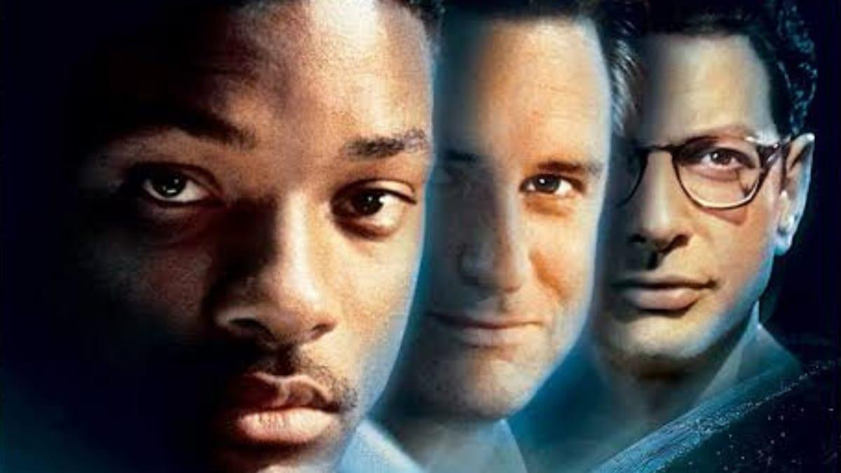 Independence Day Will Smith