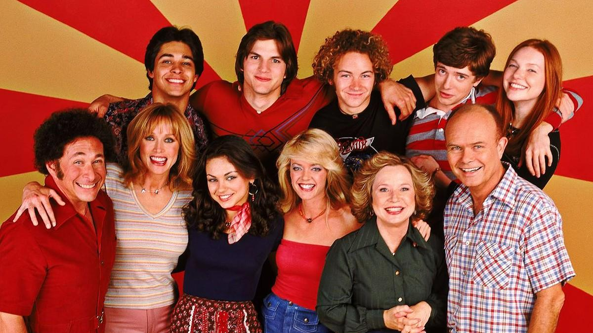 'That '70s Show' spinoff